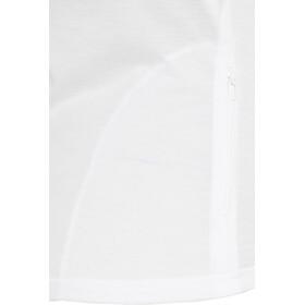 Ziener Conea Mouwloos Fietsshirt Dames, white